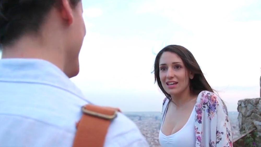Frame Reencuentro con Jessica Hernández